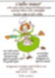 l'atelier naturo 6 oct biocoop lanester; cuisine santé; manger bio; alimentation resourçante; profilage alimentaire; intolérances alimentaires; naturopathie loient, claire le bris naturopathe lorient