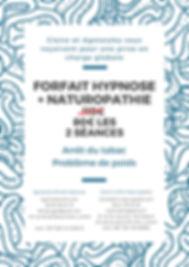 arrêt tabac avec naturopathie et hypnose