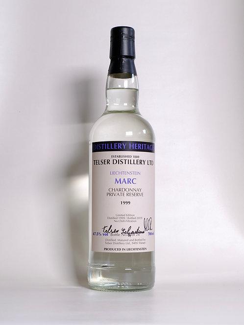 Liechtenstein Marc Chardonnay 1999