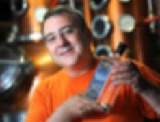 Marcel Telser Master Distillery