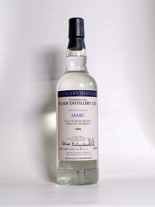 Liechtenstein Marc Sauvignon Blanc