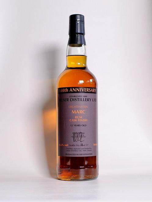 Liechtenstein Marc Rum Cask