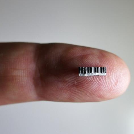 Flea Keyboard