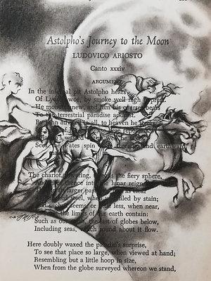 Astolpho's Journey