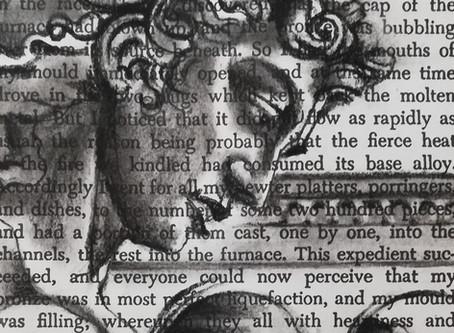 Scribbling in Books