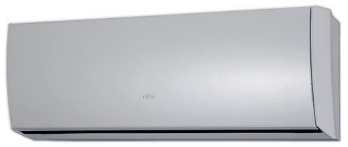 FUJITSU 12 LTCA - Premium veggmodell