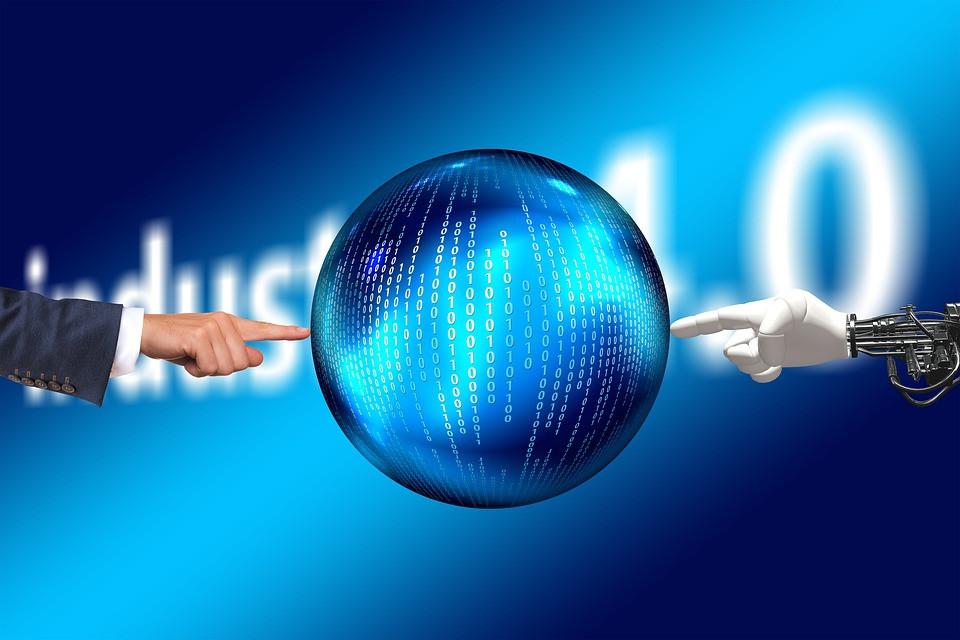 Cos'è la rivoluzione industriale 4.0