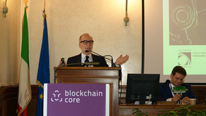 Ateneo Impresa alla Blockchain Digital Innovation
