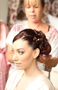 Day 2 of Sofia's wedding