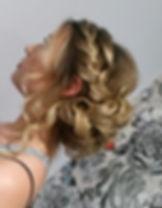 Prom/Bridal hair