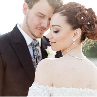 The trial for Sofia's 2 day wedding took 7 hrs! Is still a firm favorite