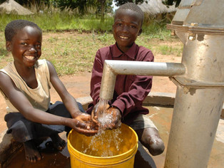 Everybody's doing it! Check out Youcaring.com - crowdfunding for a new borehole well in Chikandi