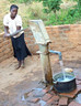 Thrilling news: New Borehole well to be drilled in Chikandila, Zambia!