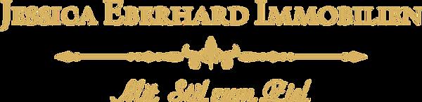 Logo Jessica Eberhard Immobilien