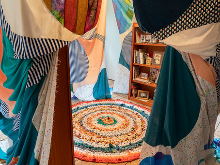 NEW SHOW OPEN AT CHICAGO CULTURAL CENTER