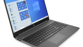 PC HP 15s-eq