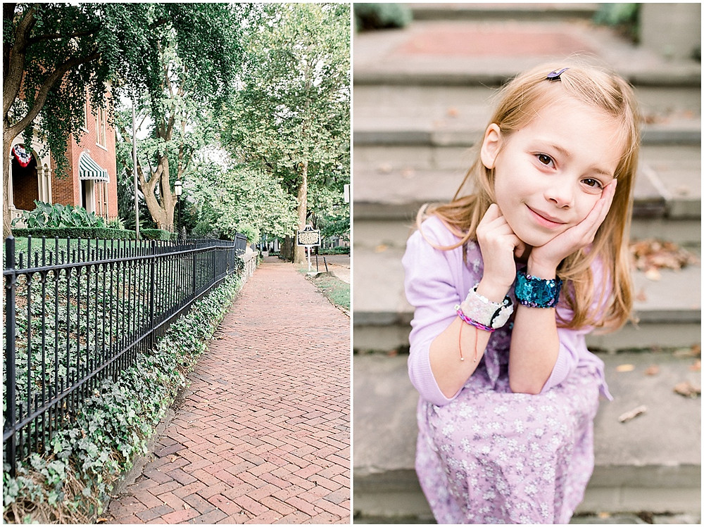 bright and airy child photographer Indianapolis