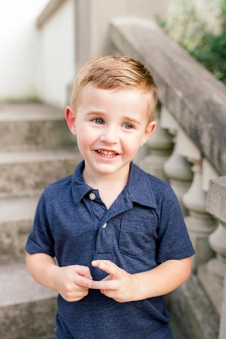 Indianapolis Family Photographer - Katelyn Ng Photography