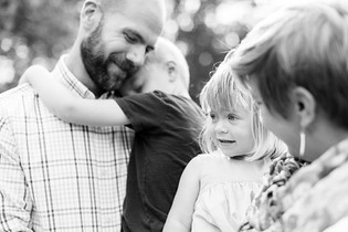 A Summer Family Session | The Bednarczuk Family | Indianapolis Family Photographer