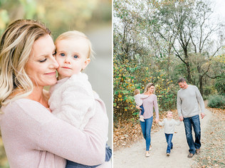 The Hahn Family | A Fort Benjamin Harrison Portrait Session | Indianapolis Family Photographer