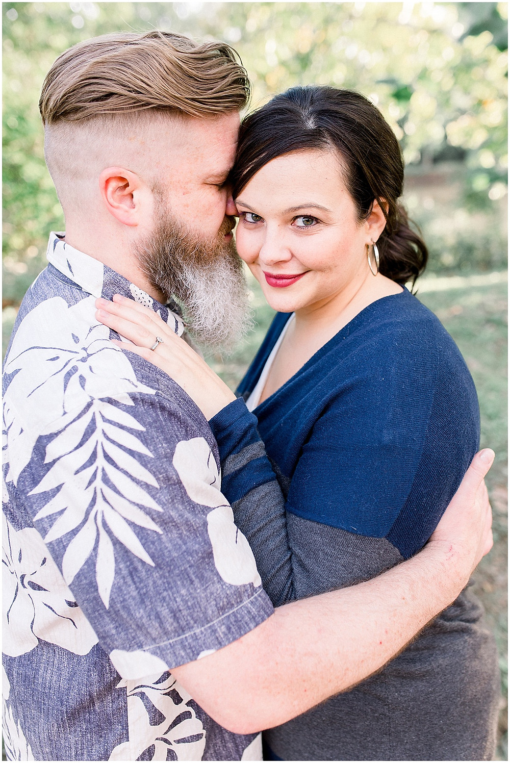 Indy couple Photographs