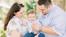 The Helton Family | Coxhall Gardens | Carmel, Indiana | Indianapolis Family Photographer