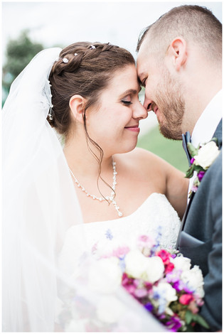 Mr. and Mrs. Schubert | Carmel, Indiana | Wedding