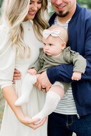 Indy Family Photographer | The Hamilton Family | Carmel, Indiana