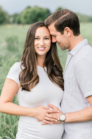 A Summer Maternity Session   The Horton Family   Franklin Indiana, Indianapolis Family Photographer