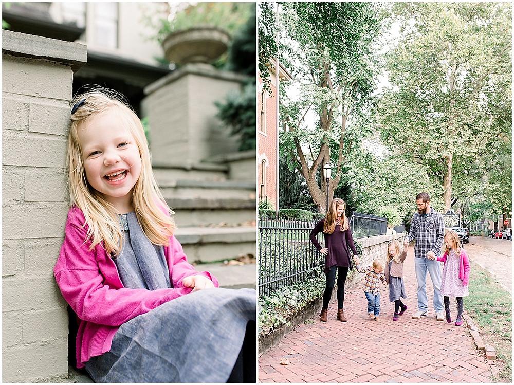 family photos indy