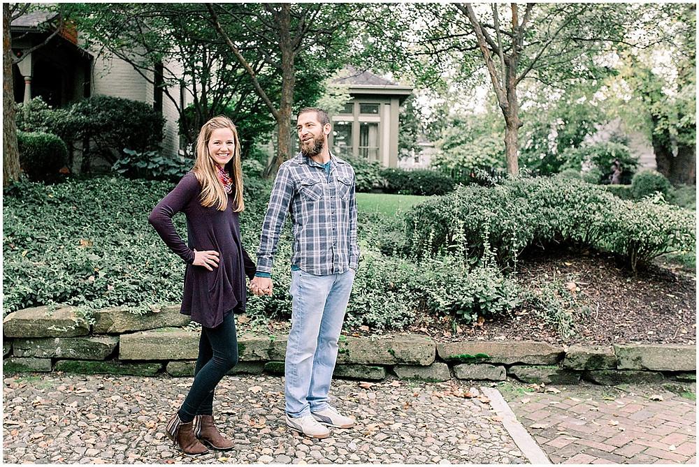 couples photographer Indianapolis