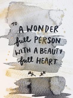 Wonder Full & Beauty Full