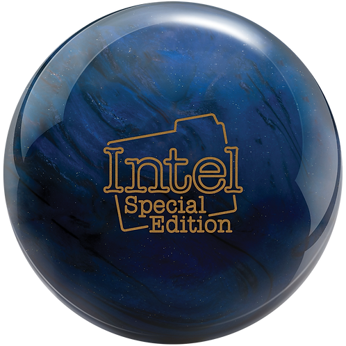 Radical Intel Pearl Special Edition