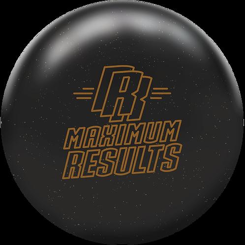 Radical Maximum Results