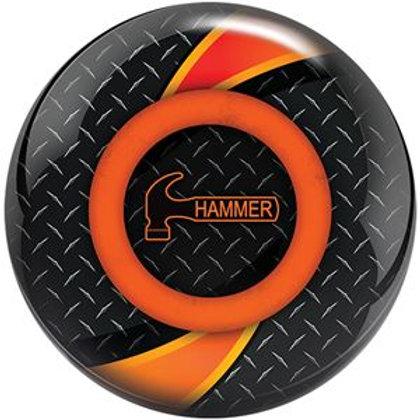 Hammer Turbine Viz-A-Ball