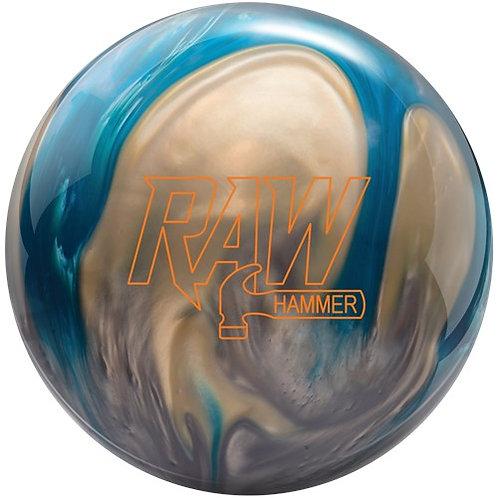 Hammer RAW Hammer - Blue/Silver/White