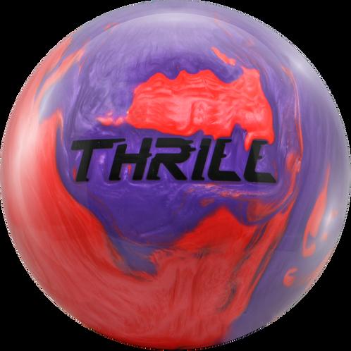 Motiv Top Thrill - Purple/Red