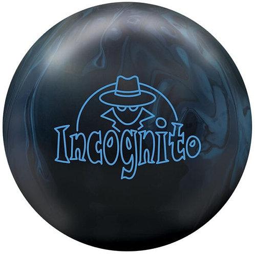 Radical Incognito