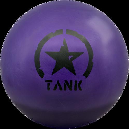 Motiv Purple Tank