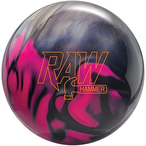 Hammer RAW Hammer - Purple/Pink/Silver