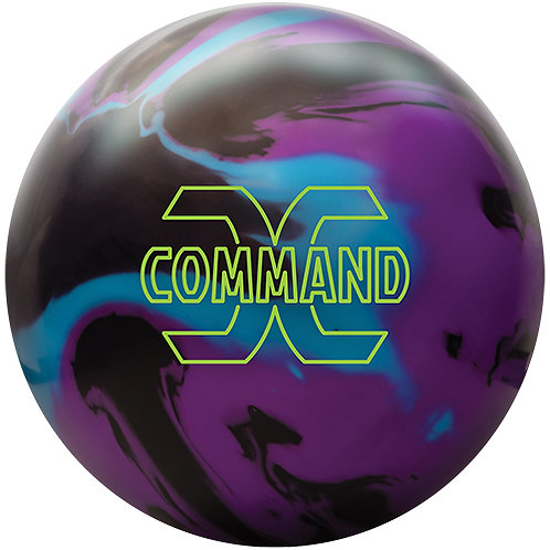 Columbia 300 Command Solid