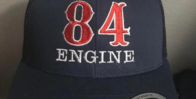 EL DORADO HILLS 84 ENGINE