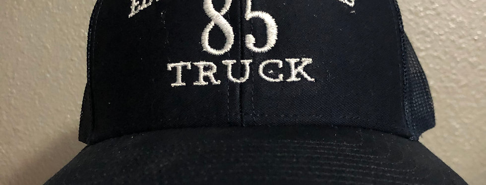 EL DORADO HILLS TRUCK 85