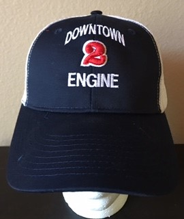 Downtown Engine 2