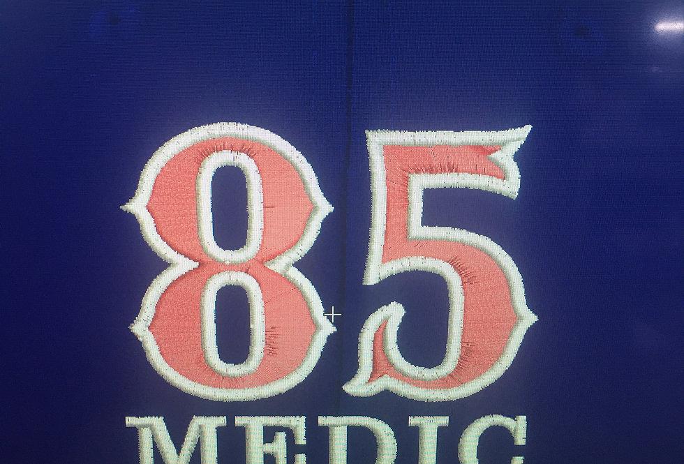 EL DORADO HILLS 85 MEDIC