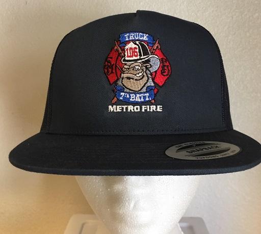 Truck 106 Hat