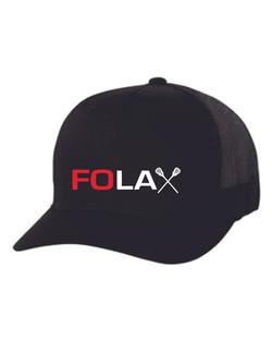 folax snapback 2