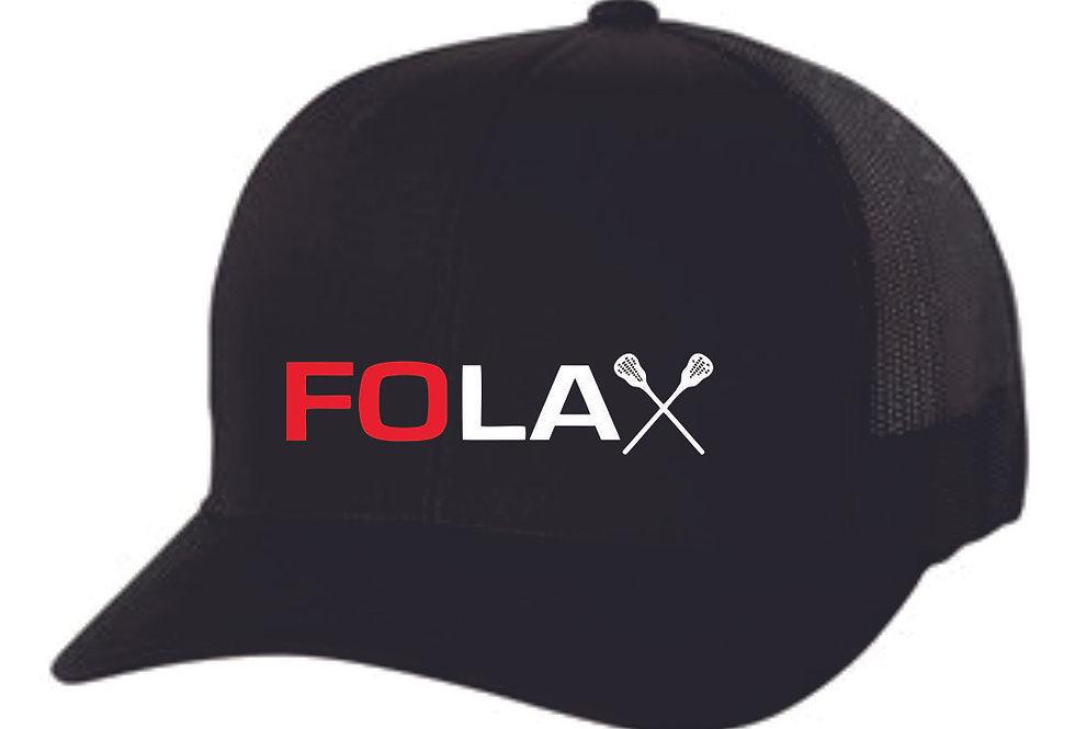 FOLAX Snapback Trucker Hat