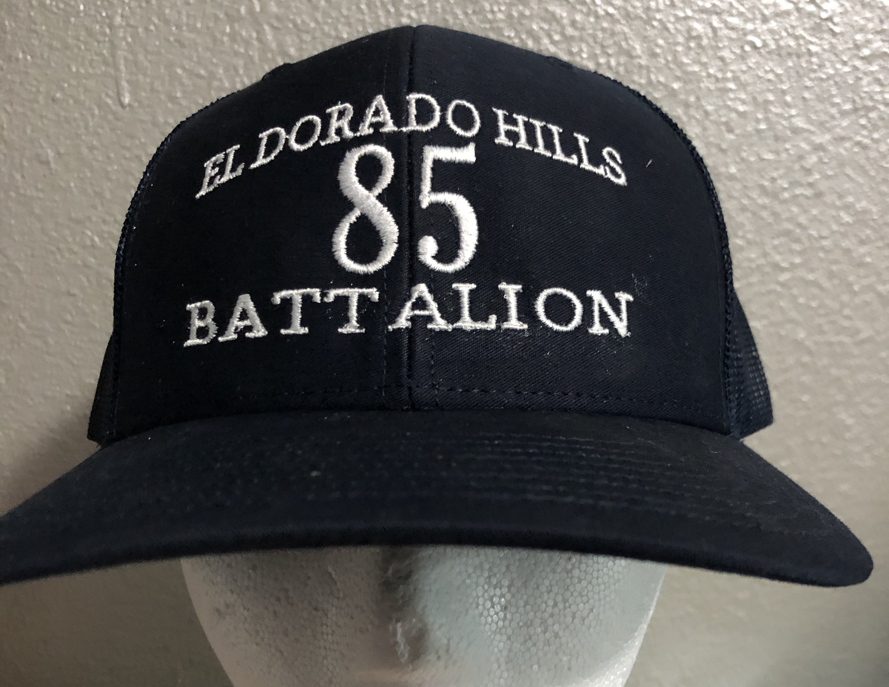 battalion 85 hat