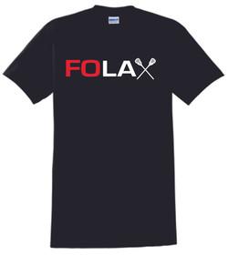 folax short sleeve front